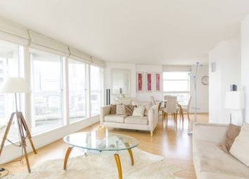 Thumbnail 2 bed flat for sale in Aurora Building, Isle Of Dogs