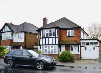 4 bed detached house for sale in The Greenway, Epsom KT18