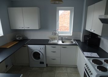 Thumbnail 2 bed flat to rent in Prospect Court, Newcastle Upon Tyne