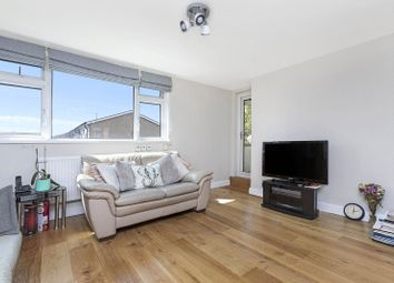 Thumbnail 4 bedroom flat to rent in Golborne Gardens, London