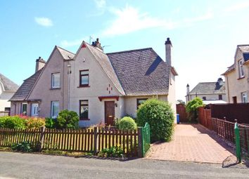 Thumbnail 3 bed semi-detached house for sale in Scoonie Drive, Leven