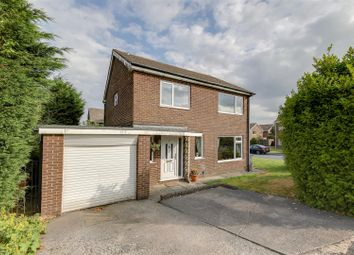 Thumbnail 4 bed detached house for sale in Cowes Avenue, Haslingden, Rossendale