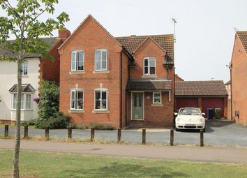 Thumbnail 4 bed detached house for sale in Clifford Avenue, Walton Cardiff, Tewkesbury