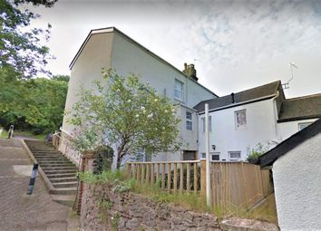 Thumbnail 1 bed flat to rent in Teignmouth Road, Torquay, Devon