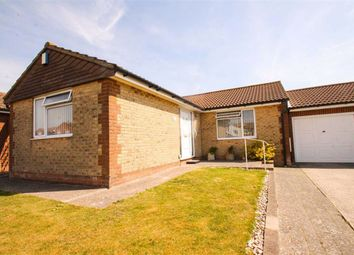 Kite Close, St Leonards-On-Sea, East Sussex TN38. 2 bed bungalow for sale