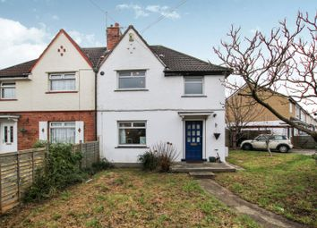 Thumbnail 3 bed semi-detached house for sale in Somermead, Bedminster