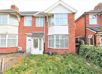 3 bed town house for sale in Broad Avenue, Evington, Leicester LE5