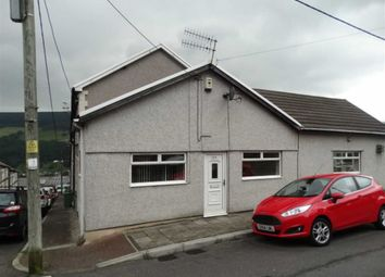 Thumbnail 2 bed terraced bungalow to rent in King Street, Mountain Ash, Rhondda Cynon Taff