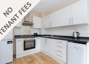 Thumbnail 4 bedroom flat to rent in Kingsland Road, London