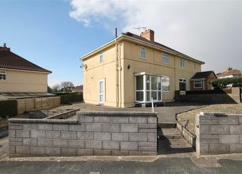 Thumbnail 3 bed semi-detached house for sale in St Bernards Road, Shirehampton, Bristol
