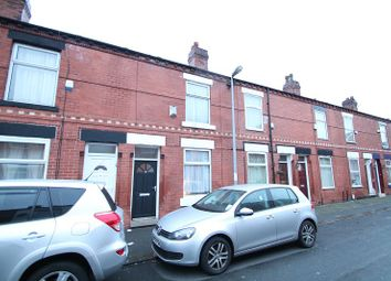 Thumbnail 2 bedroom terraced house to rent in Fir Street, Eccles, Manchester