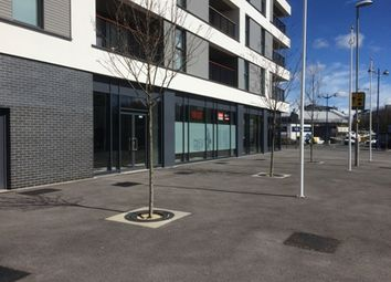Thumbnail Retail premises to let in 41 Millbay Road, Plymouth