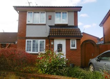 Thumbnail 3 bed detached house for sale in Darmonds Green Avenue, Liverpool