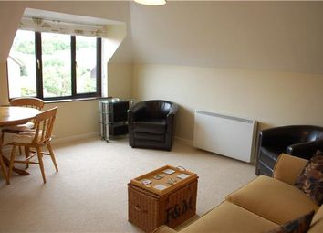 Thumbnail 2 bedroom flat to rent in Weare Court, Canada Way, Bristol