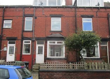 Thumbnail 2 bed terraced house to rent in Cross Flatts Parade, Beeston, Leeds