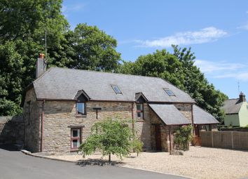 Thumbnail 4 bed barn conversion for sale in Brixton, Plymouth