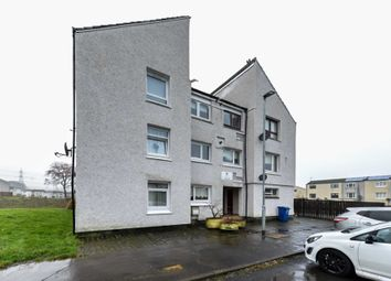 Thumbnail 2 bed flat for sale in Tern Place, Johnstone