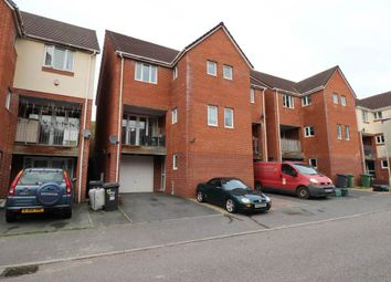 Thumbnail 4 bed semi-detached house for sale in Silverwood Heights, Barnstaple