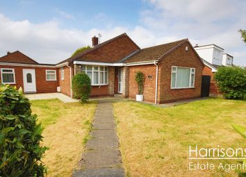 Thumbnail 3 bed detached bungalow for sale in Greenfield Road, Atherton, Manchester.