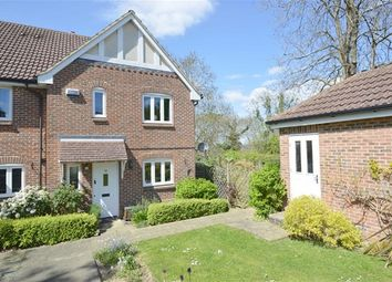 Thumbnail 3 bed terraced house for sale in Chandos Gardens, Old Coulsdon, Coulsdon