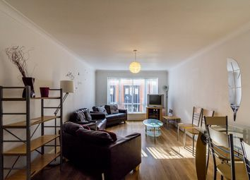 Thumbnail 3 bedroom flat for sale in Townsend Way, Birmingham, West Midlands