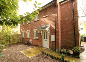Thumbnail 2 bed flat for sale in Springfield Mews, Morley, Leeds