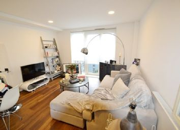 Thumbnail 1 bedroom flat to rent in Market Road, London
