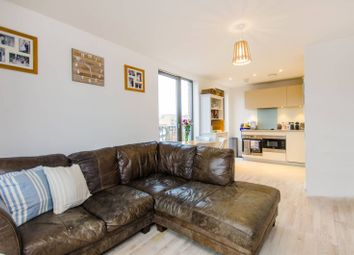Thumbnail 2 bed flat for sale in Hastings Road, Canning Town
