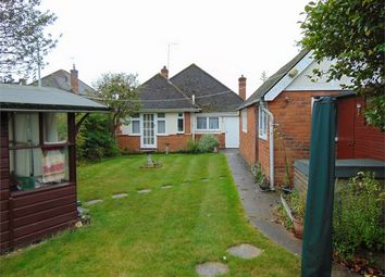 Thumbnail 3 bed detached bungalow for sale in Reading Road, Woodley, Reading, Berkshire