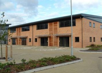 Thumbnail Office to let in Greenwood Court, Skyliner Way, Bury St Edmunds, Suffolk