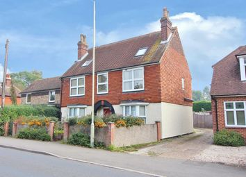 Thumbnail 5 bed detached house for sale in Faversham Road, Kennington, Ashford