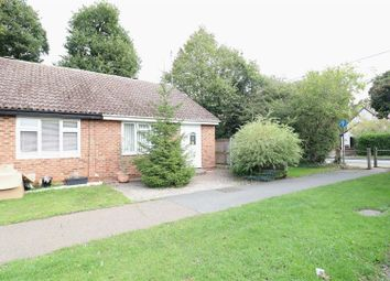 Skiddaw Close, Great Notley, Braintree CM77. 2 bed semi-detached bungalow for sale