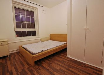Thumbnail 1 bed property to rent in Gill Street, London