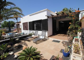 Thumbnail 2 bed bungalow for sale in Matagorda, Puerto Del Carmen, Lanzarote, Canary Islands, Spain