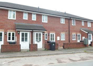 Thumbnail 2 bedroom flat to rent in Highland Court, Lydney