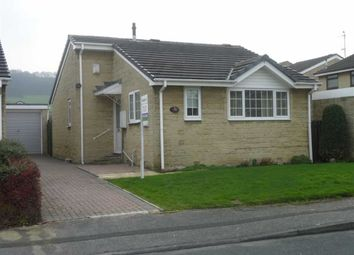 Thumbnail 3 bed detached bungalow to rent in Sovereigns Way, Thornhill Lees, Dewsbury