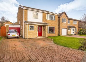Thumbnail 4 bed detached house for sale in Long Moss, Leyland, Preston, .