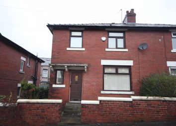 3 bed semi-detached house for sale in Clement Royds Street, Spotland, Rochdale OL12