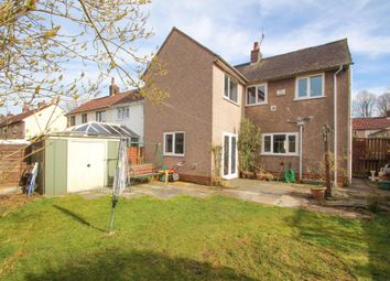 Thumbnail 3 bed semi-detached house for sale in Top Barn Lane, Newchurch, Rossendale