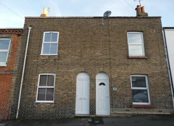 Thumbnail 2 bed property to rent in Finsbury Road, Ramsgate