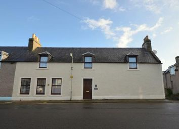 Thumbnail 4 bed semi-detached house for sale in Waterside, 65 Harbour Street, Nairn