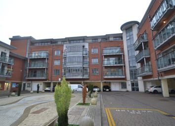 Thumbnail Flat for sale in New Street, Chelmsford, Essex