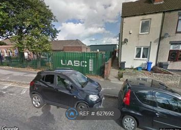 Thumbnail 1 bed flat to rent in Hatfield House Lane, Sheffield