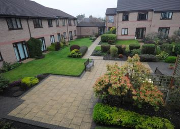 Thumbnail 1 bed detached house for sale in Oulton Court, Grappenhall, Warrington