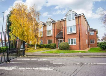 Thumbnail 2 bed flat for sale in Holm Oak Park, Hagden Lane, Watford