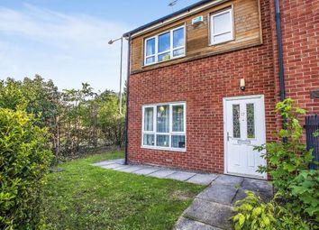 Thumbnail 3 bedroom end terrace house for sale in Alder Grove, Ingol, Preston, Lancashire