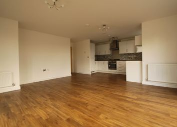 Thumbnail 2 bedroom flat to rent in Todd Close, Borehamwood