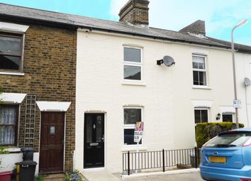 Thumbnail 2 bed terraced house for sale in Waterloo Road, Brentwood, Essex