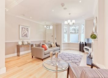 Thumbnail 5 bed property for sale in Shenley Road, Camberwell, London