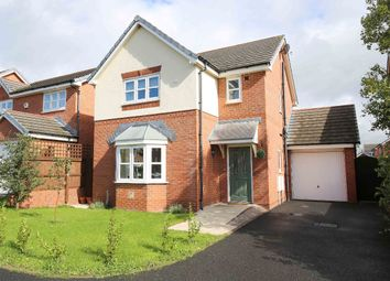 Thumbnail 3 bed detached house for sale in Lapwing Close, Heysham, Morecambe